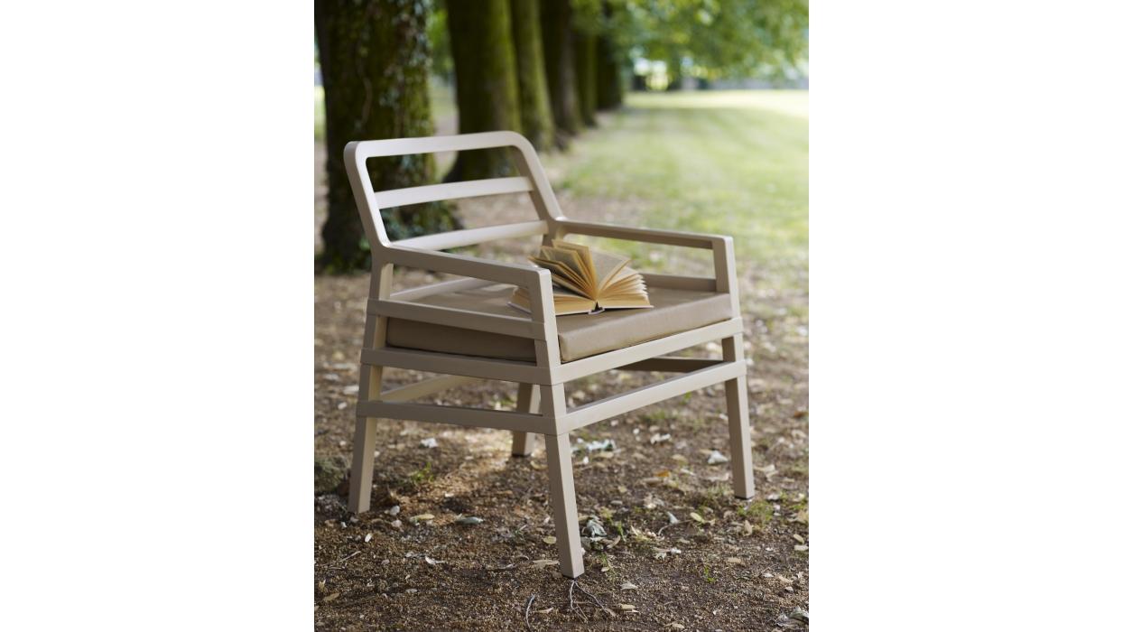 Sedia nardi modello aria arredare moderno for Nardi arredo giardino