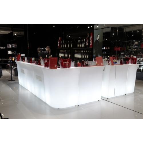 Bancone Jumbo Bar Slide