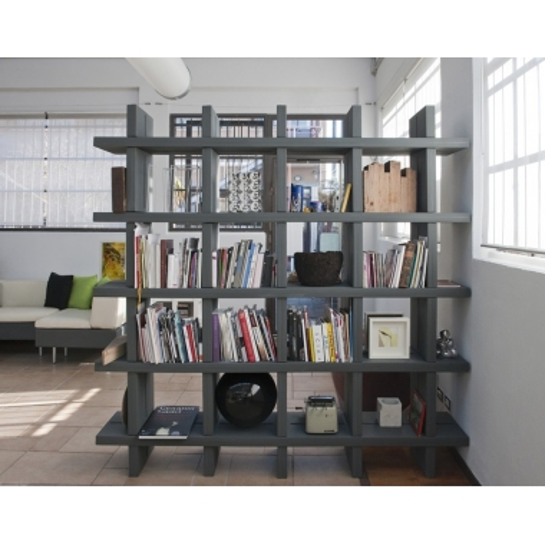 Libreria My Book Slide