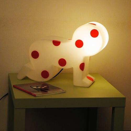 Lampada Baby Slide