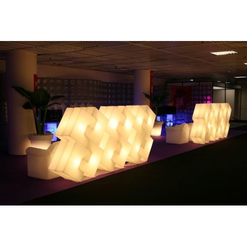 Lampada Pzl Slide