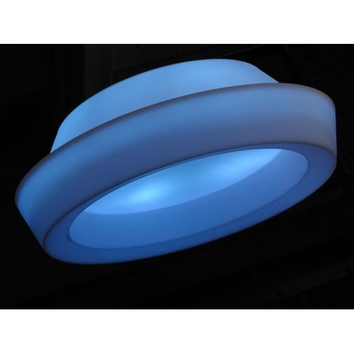 Lampada Ufo Slide