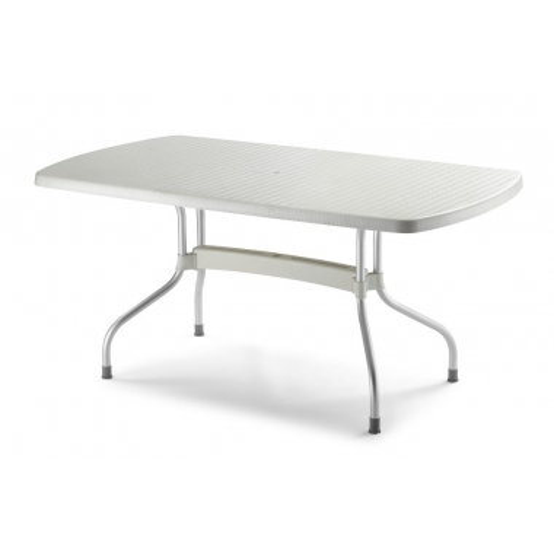 Tavolo Olimpo verniciato 160x90 Scab
