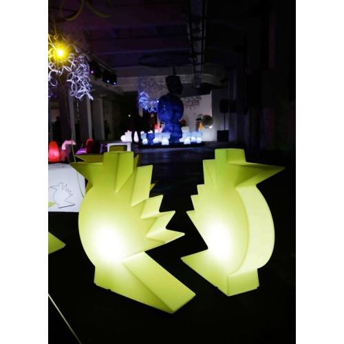 Lampada Here Slide