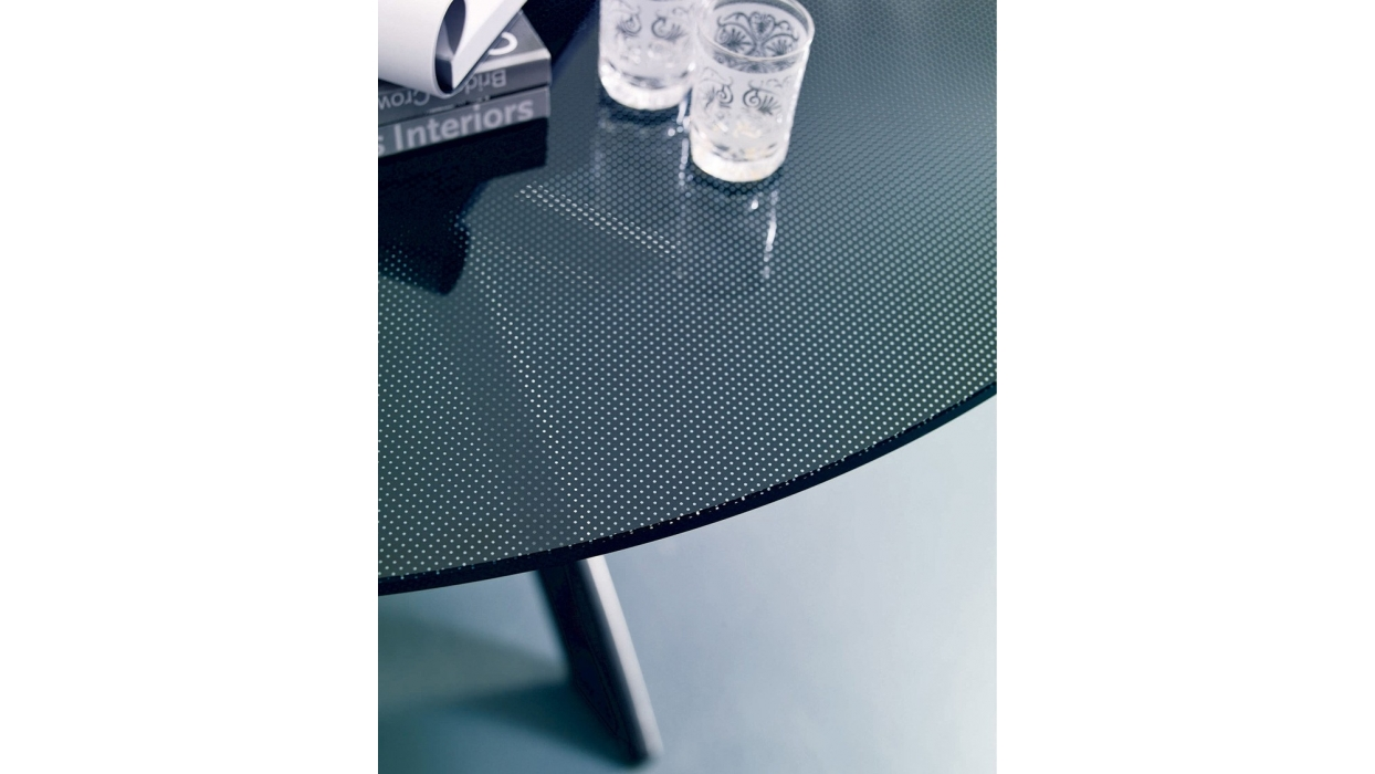 Tavolo Bontempi Casa modello Barone - ARREDARE MODERNO