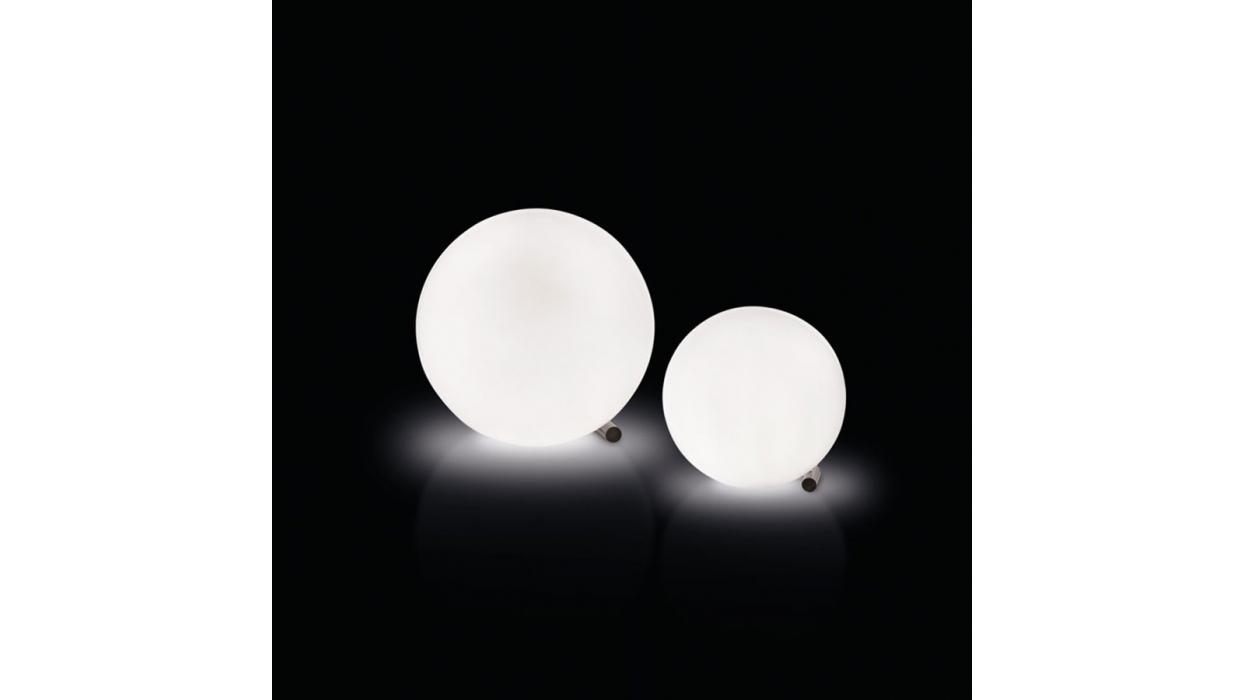 Lampade Globo A Basso Consumo : Lampada globo slide arredare moderno