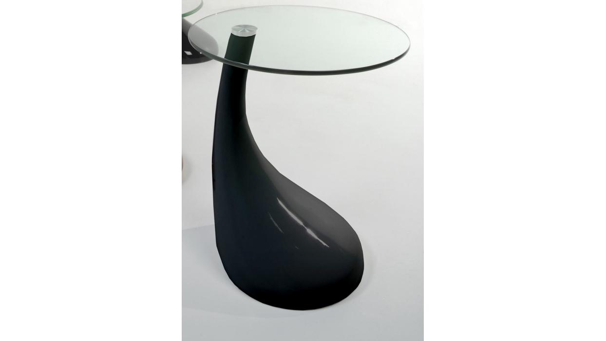 Tavolino pop tomasucci arredare moderno for Piani moderni in vetro