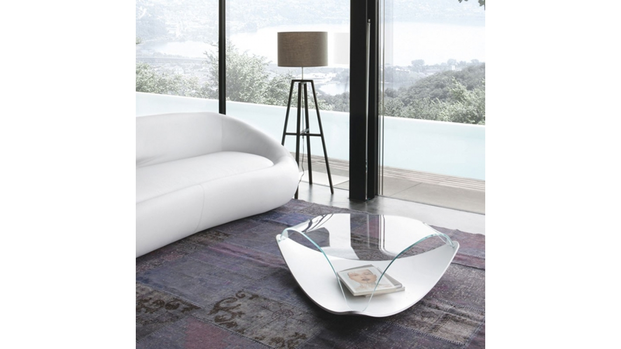 Tavolino tonin casa modello quiet arredare moderno - Tavolini tonin casa ...