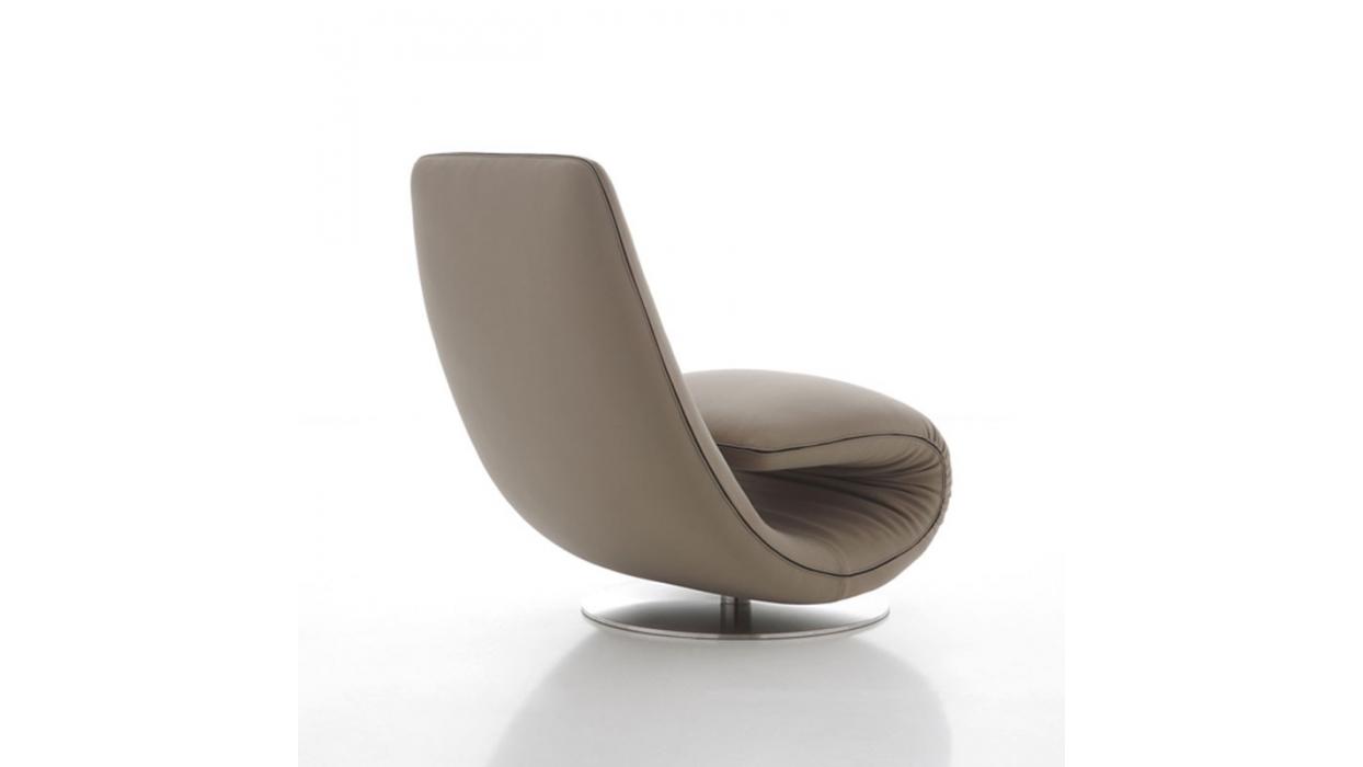 chaise longue tonin casa modello ricciolo. Black Bedroom Furniture Sets. Home Design Ideas