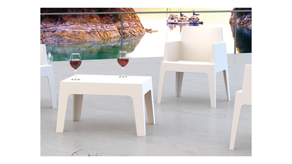 Set grattoni modello box arredare moderno for Poltrone giardino