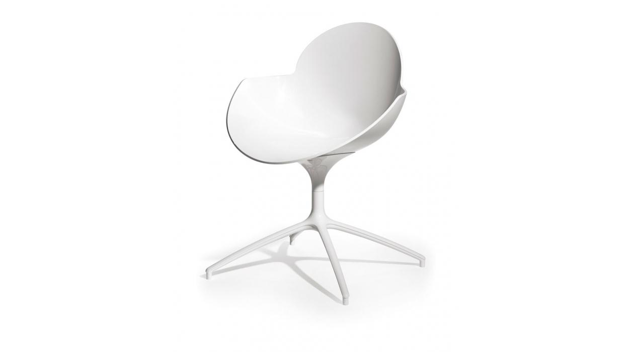 Sedia Infiniti Design modello Cookie Swivel - Arredare moderno