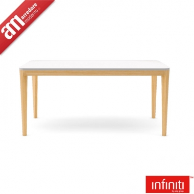 Tavolo Porta Venezia Table Living Infiniti Design