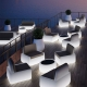 Poltrona Bold Armchair Light indoor/outdoor Plust