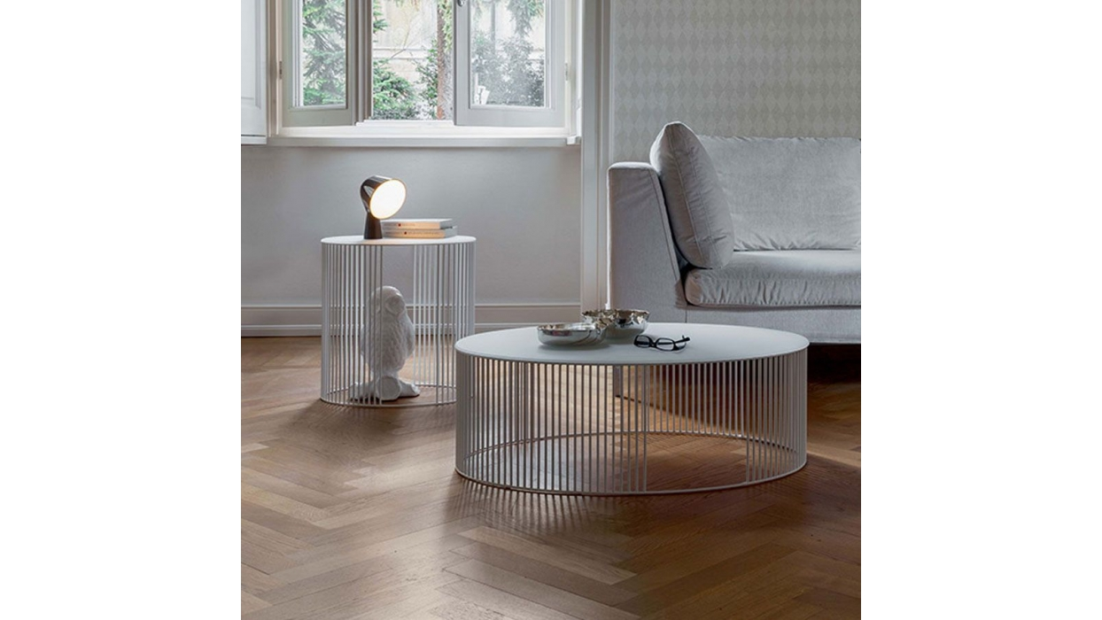 Tavolino tonin casa modello andra arredare moderno - Tavolini tonin casa ...