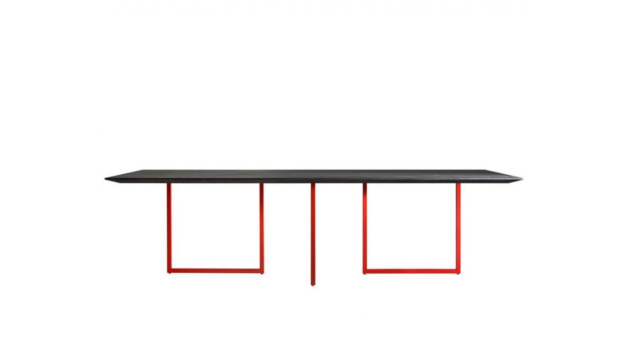 Tavolio driade modello gazelle arredare moderno for Tavolo driade