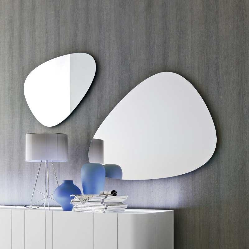 Specchio Stone Tonin Casa