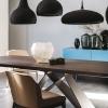 Tavolo Premier Wood Drive Cattelan Italia allungabile