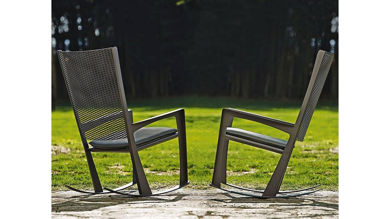 Divano a dondolo perfect sedie with divano a dondolo for Divano a dondolo