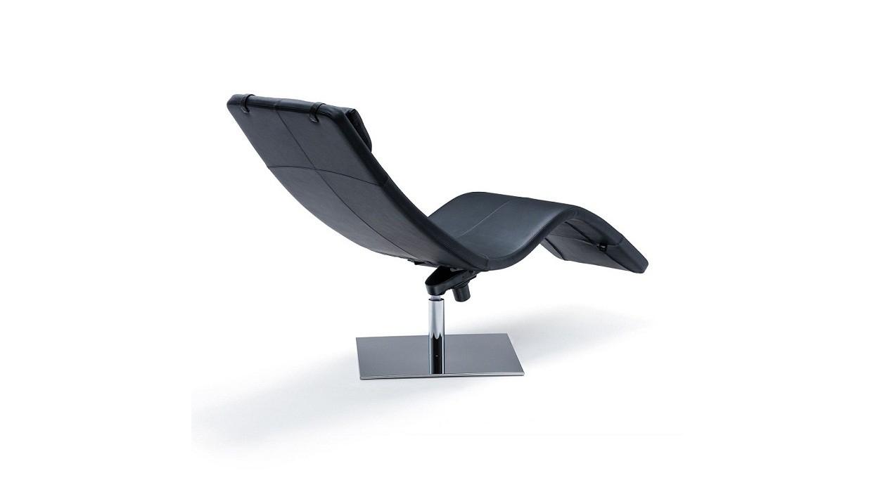 Chaise longue cattelan italia modello casanova arredare moderno