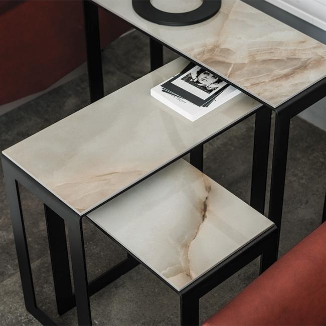 Tavolino Kitano Cattelan Italia