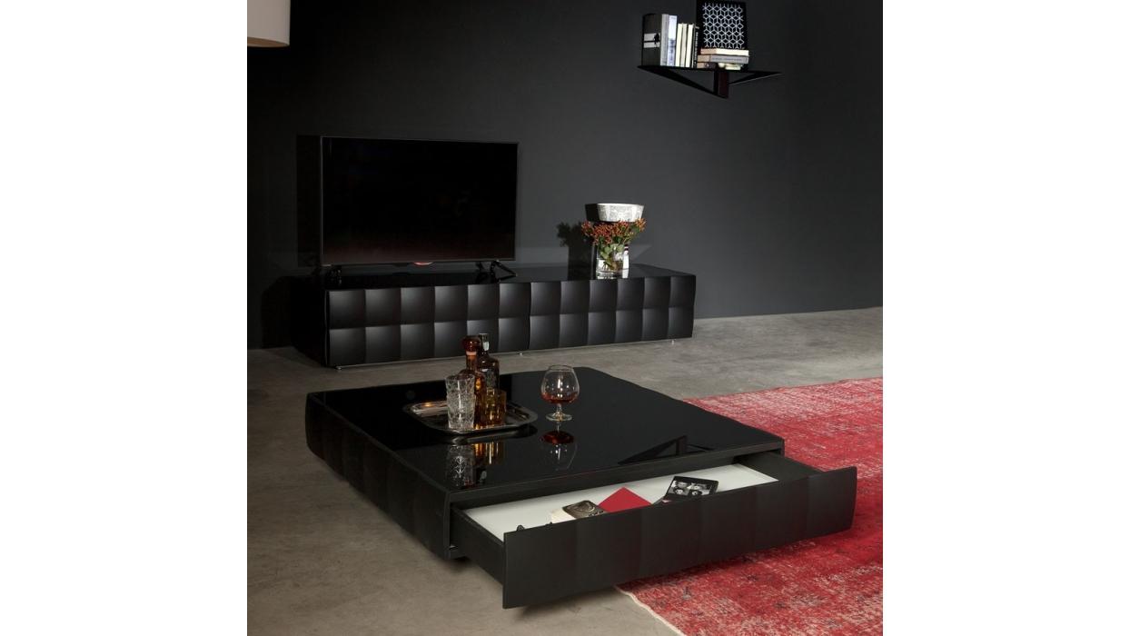 Tavolino tonin casa modello venice quadrato - Tavolini tonin casa ...