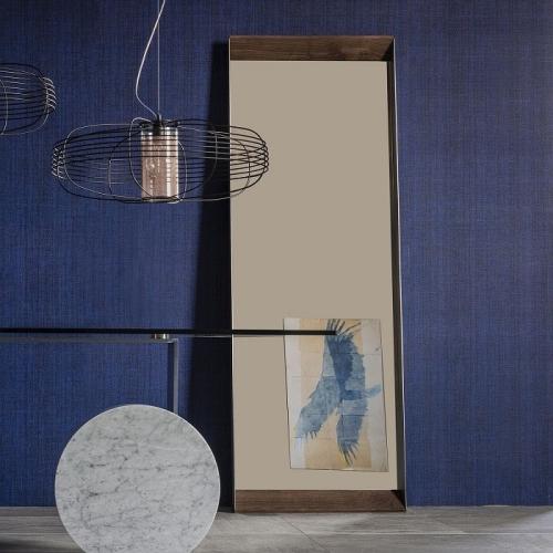 Specchio Excalibur Cattelan Italia