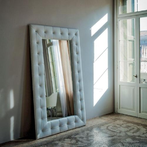 Specchio Pashà Cattelan Italia