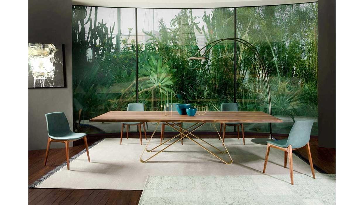 Sedia Tonin Casa modello Aralia - ARREDARE MODERNO