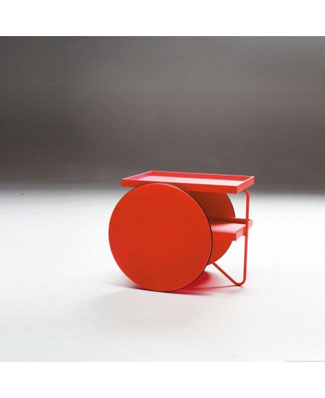 Tavolino Chariot Casamania