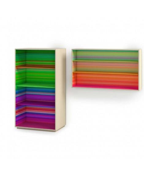 Libreria Color Fall Casamania