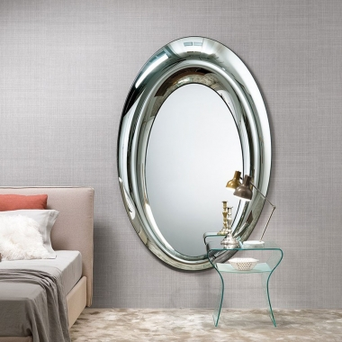 Specchio Mary Fiam da terra