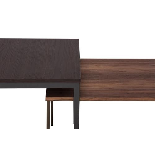 Tavolino Maistri Tonin Casa legno