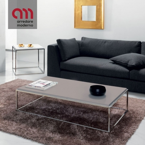 Tavolino Lamina Pezzani XL rettangolare