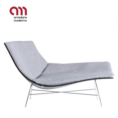 Chaise longue Full Moon Driade