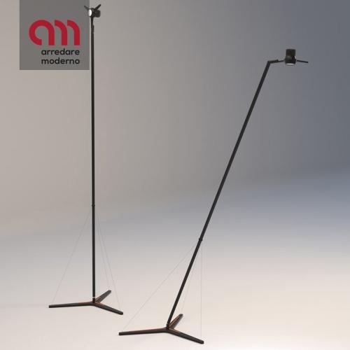 Lampada Y3 Martinelli Luce da terra