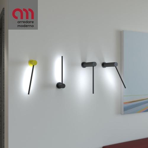 Lampada Mosca Martinelli Luce da parete