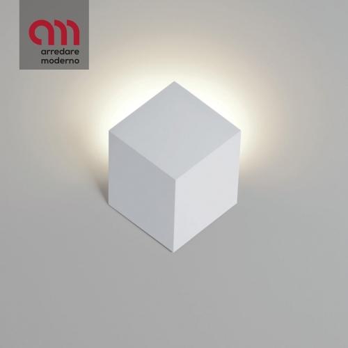 Lampada QB Rotaliana da parete