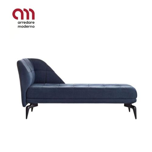 Chaise longue Leeon Driade