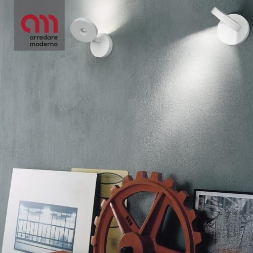 Lampada String H0 Rotaliana da parete