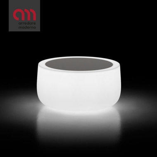 Tavolino Bold Table Light Plust indoor/outdoor
