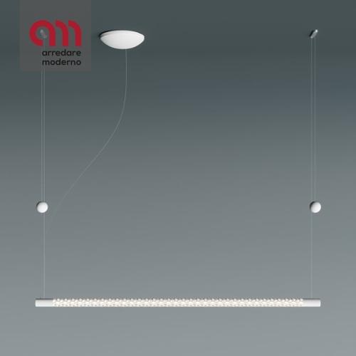 Lampada Squiggle H8-H9-H10-H11 Rotaliana a sospensione