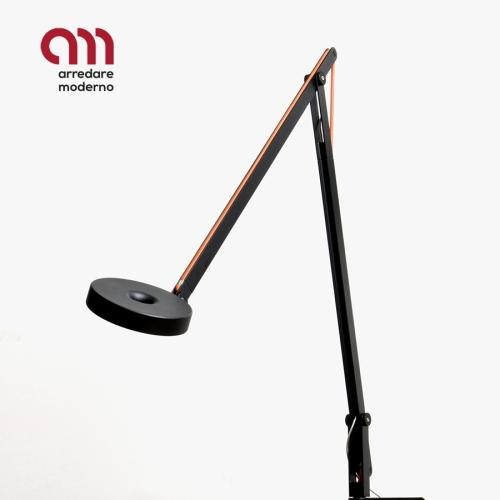 Lampada String Rotaliana da tavolo