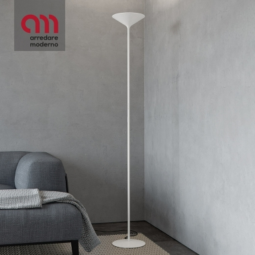 Lampada Dry Rotaliana da terra