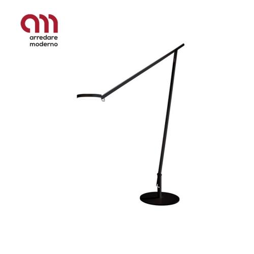 Lampada String XL Rotaliana da terra