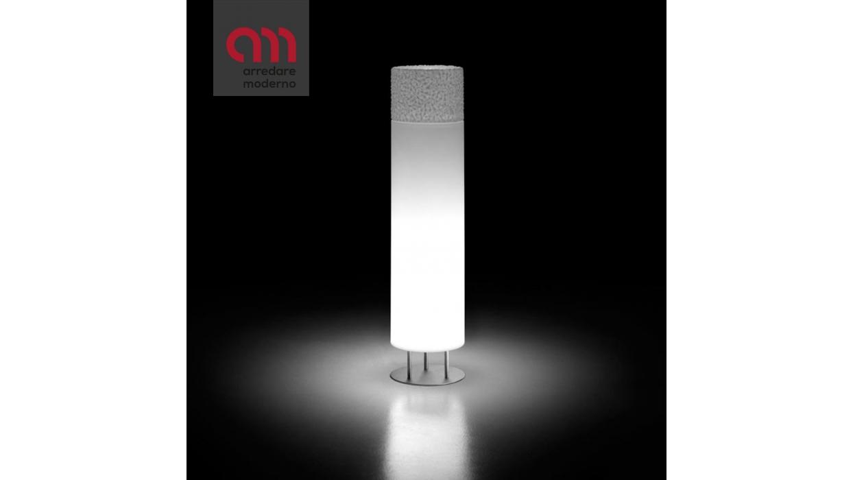 Lampada Ice-Cap Plust illuminabile