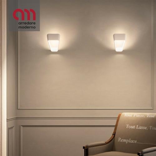 Lampada Frame Kundalini da parete