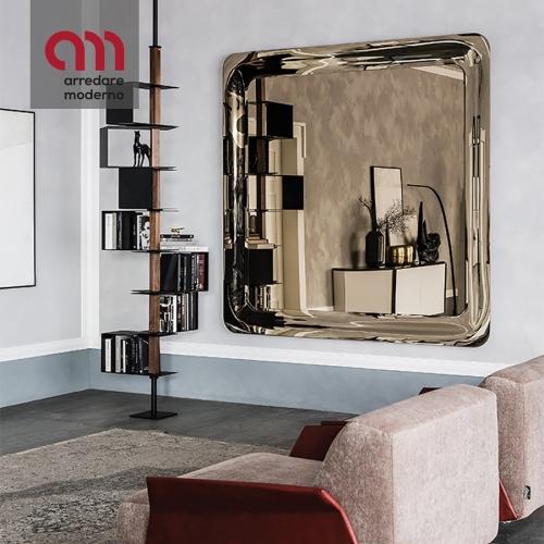 Specchio Glenn Magnum Cattelan Italia