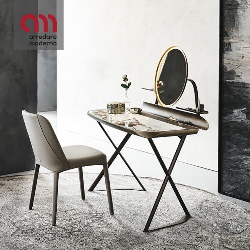 Consolle Cocoon trousse Keramik Cattelan Italia