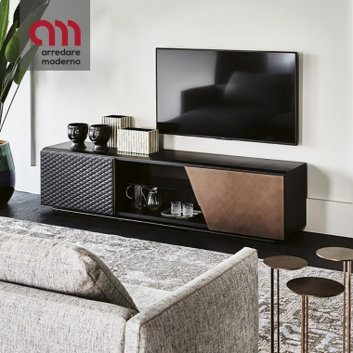 Mobile porta tv Aston Tv Cattelan Italia