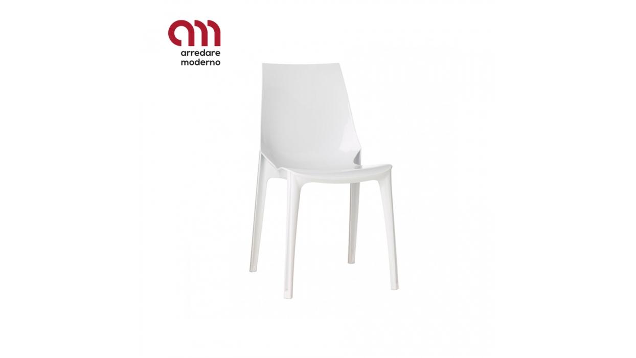 Sedia Vanity chair Scab